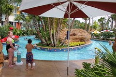 Melissa Beach Resort Teluk Ramunia