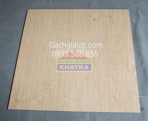 Gạch gỗ bóng HDL1 (80x80)