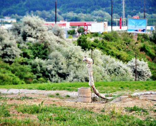 water bulgaria tap blagoevgrad nikond300
