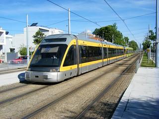 Metro do Porto No. MP052