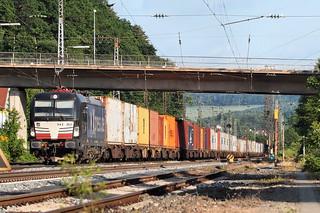D BoxXpress X4 E- 852  Gemünden am Main 30-05-2014
