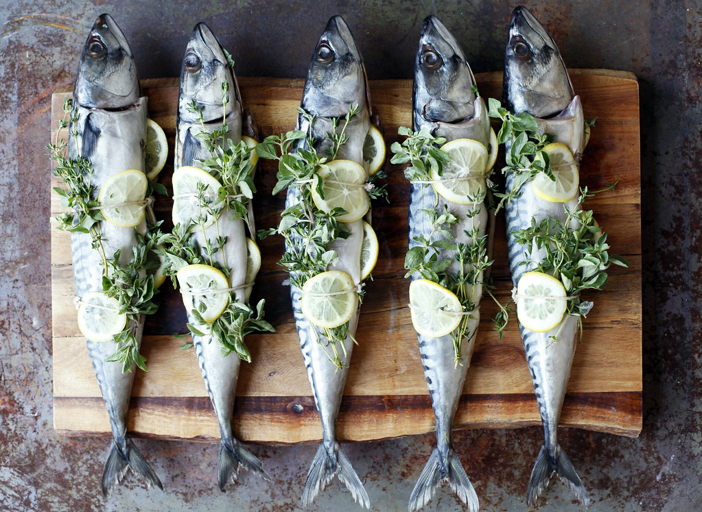 Fish on Food52