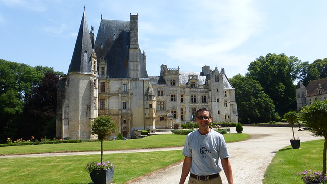 149 Château de Fontaine-Henry