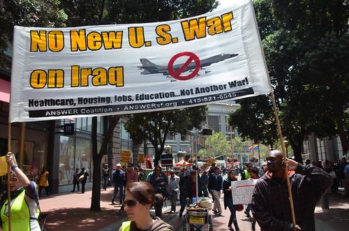 protest-against-new-iraq-war