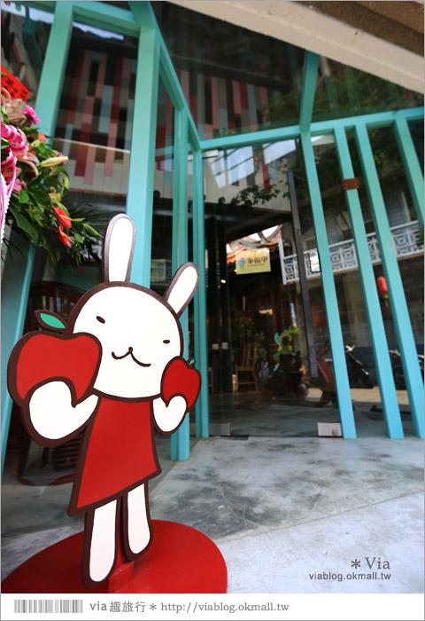【台南住宿推薦】台南阿朗基公寓~台南神農街民宿再一可愛主題風格新作!(圖多)4