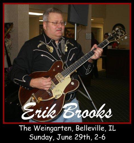Erik Brooks 6-29-14