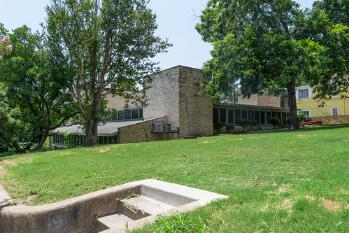 University Lutheran Center, Austin