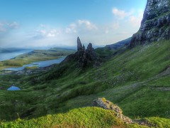 The Storr (Isle of Skye, Scotland. Gustavo Thomas © 2014)