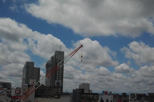 Tokyo Sky STD.