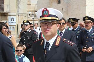 Il Comandante Michele Cassano