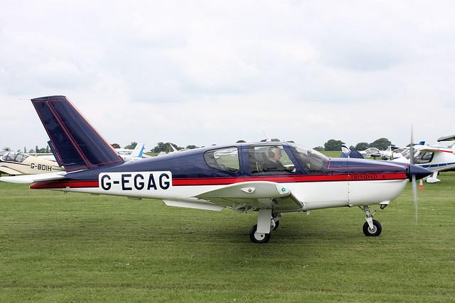 G-EGAG