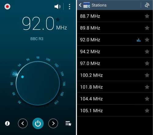 скачать бесплатно приложение на андроид радио - фото 11