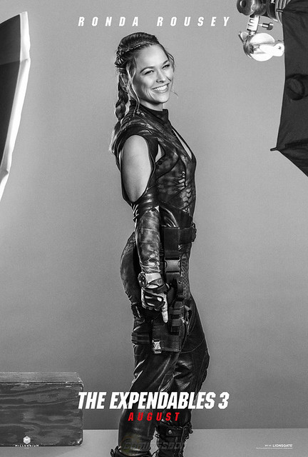 ronda-rousey-expendables-3-poster