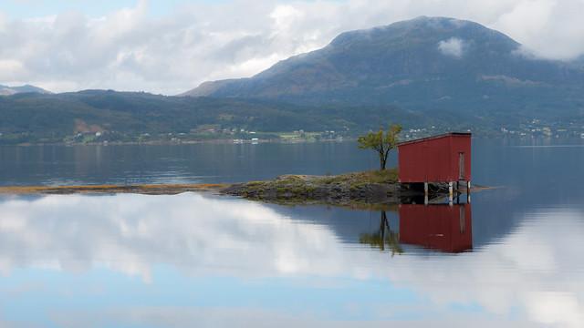 Am Dalsfjord