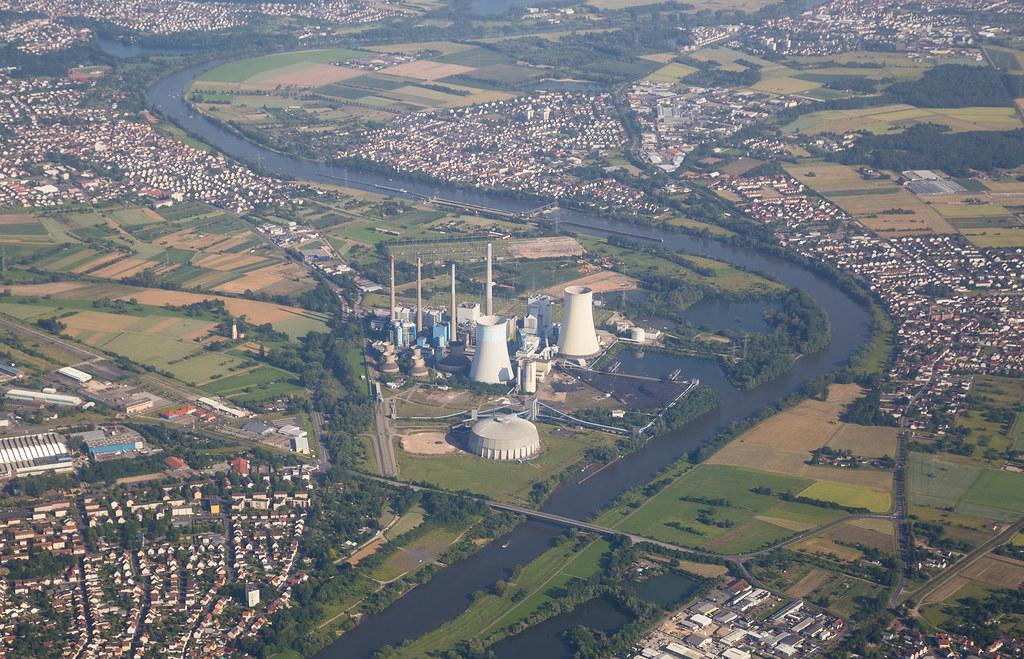 Kraftwerk Großkrotzenburg