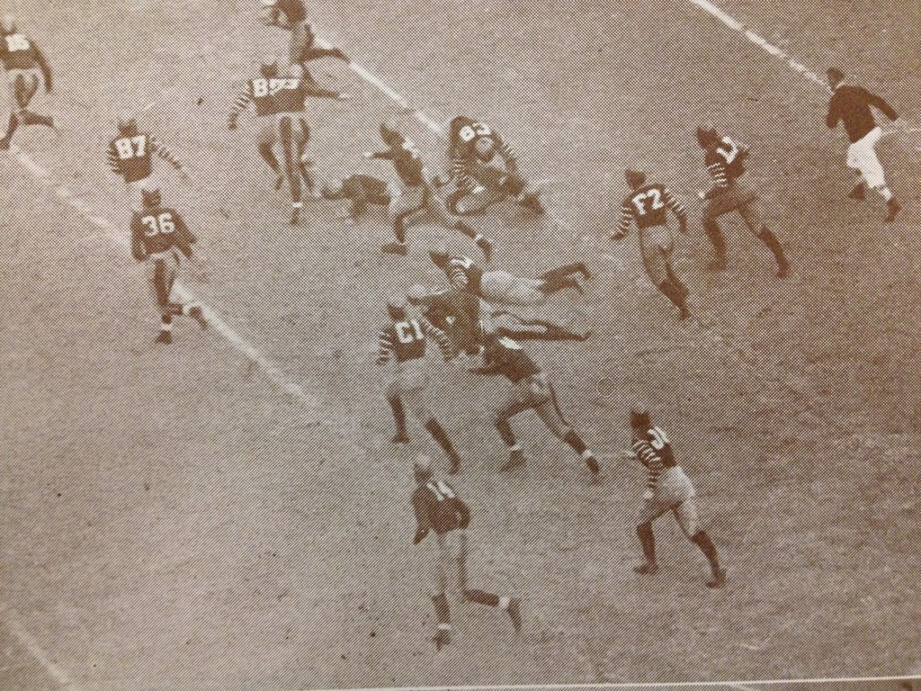 Penn Football 1930 Team 5
