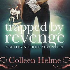 Trapped by Revenge - Audible 1 credit
