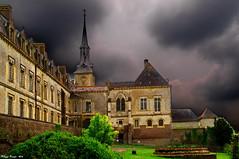 La chartreuse de Neuville sous Montreuil