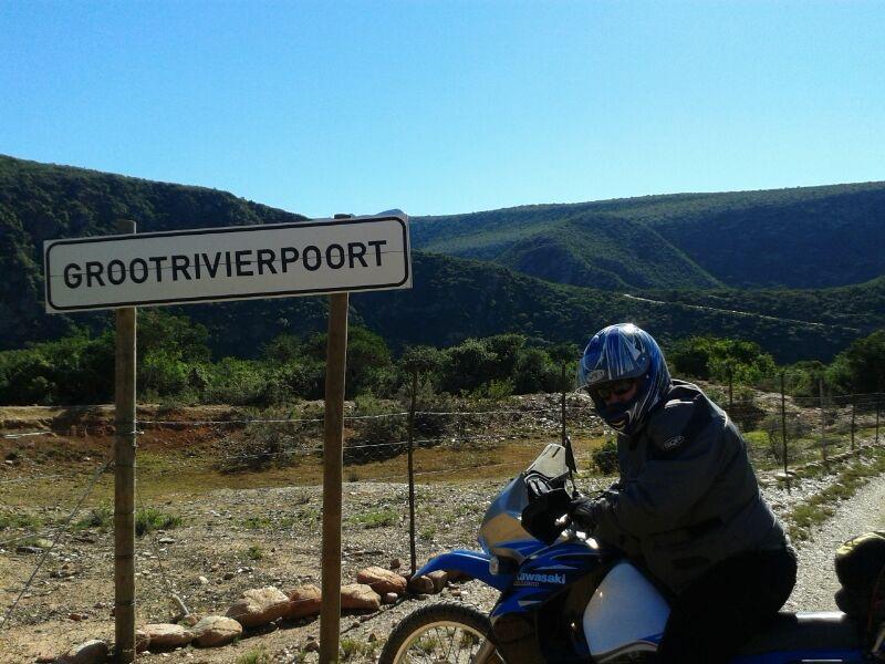 07Grootrivierpoort_Me at the poortjie