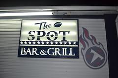 024 The Spot