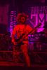 Livebanned gig - Chennai TMF 2