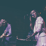 Haerts // Brooklyn Bowl by Chad Kamenshine