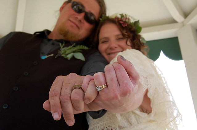 Wedding: Rachel and Sean