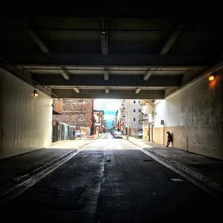 Underneath @Flickr