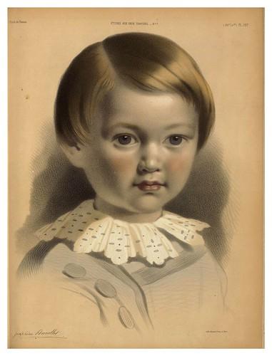023-Album de l'École de dessin. Journal des jeunes artistes et des amateurs-1851-61-Gallica BNF