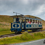 The Great Orme Tramway - Tramcar 6