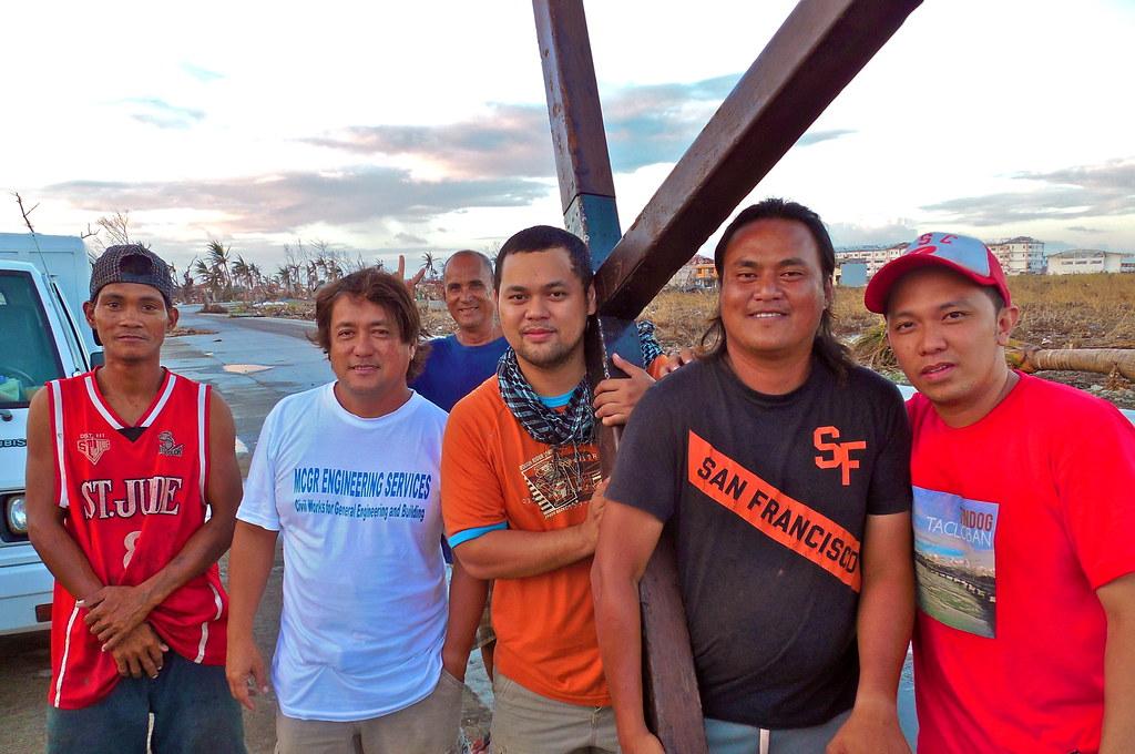 Philippines (Tacloban: Haiyan) Image21