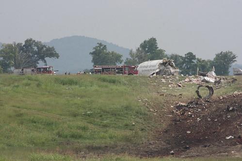 UPS Flight 1354 Crash Site / P2013-0814D057