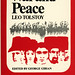 Norton Books - Leo Tolstoy - War and Peace