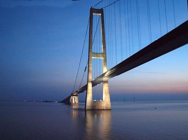 Denmark Grand Bank Bridge