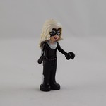 LEGO Super Friends Project Day 26 - Black Cat