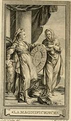 """Image from page 101 of """"Iconologie par figures, ou, Traité complet des allégories, emblêmes, &c. : ouvrage utile aux artistes, aux amateurs, et pouvant servir à l'education des jeunes personnes"""" (1791)"""