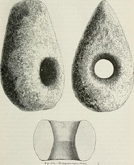 "Image from page 196 of ""The ancient stone implements, weapons, and ornaments, of Great Britain"" (1872)"