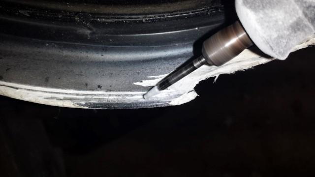 MM Hardtop Repair 8
