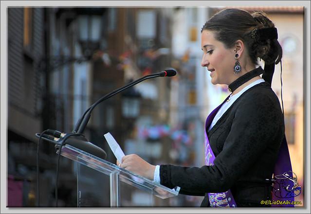 Proclamación de Reinas, Alcaldesitos y Pregón (8)