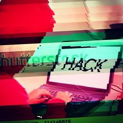 Huttershack #stockphoto #conspiracy #hacker