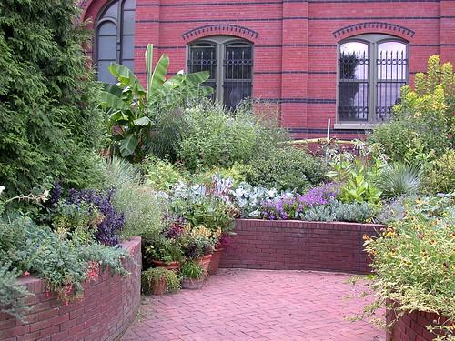 Ripley Garden
