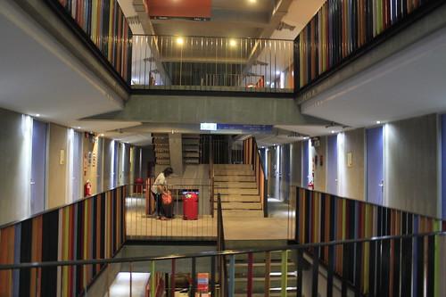 Lub d Siam Square Stairs