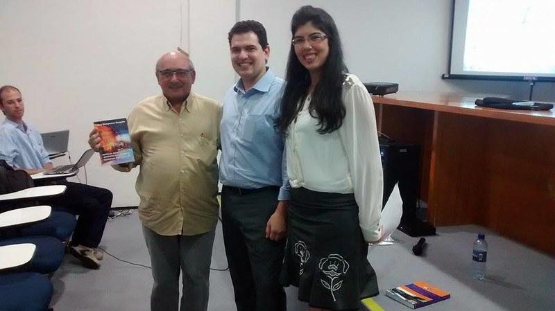 Curso de Processo Eletrônico, com Prof. Guilherme Eliano