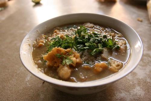 南勢角華興街-緬甸小吃 (5)