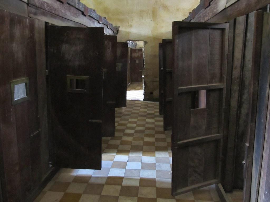Dark tourism - Alvinology