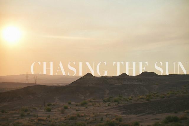 chasingsun