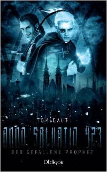Cover Anno Salvatio423 - Der gefallene Prophet