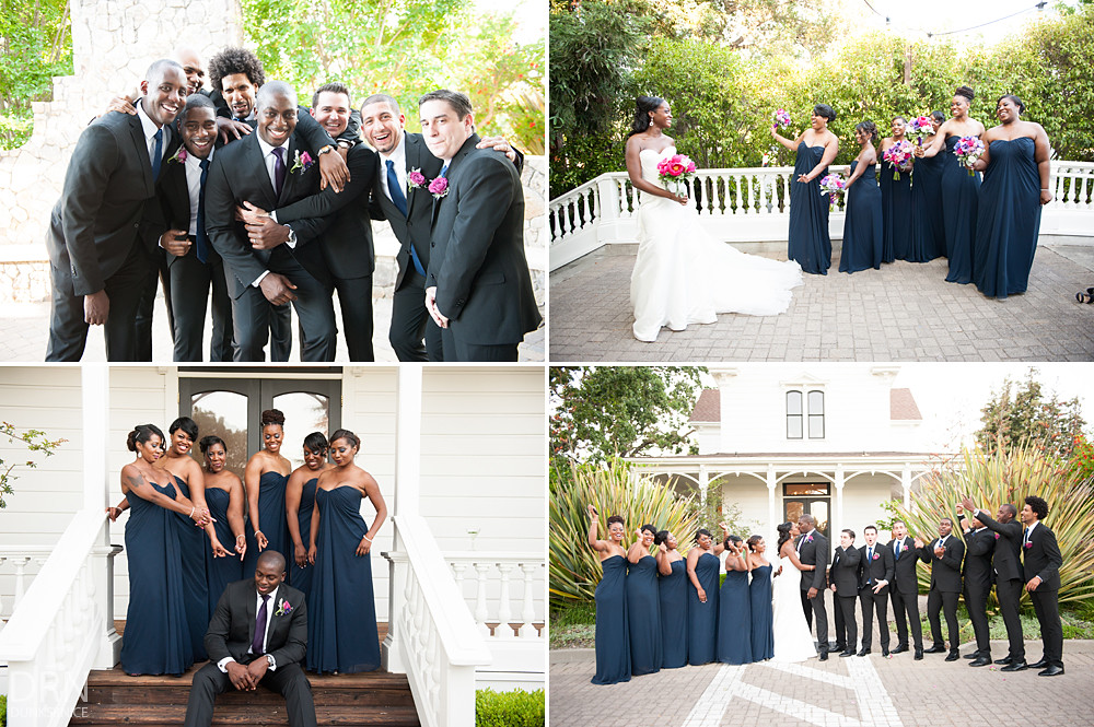 Melissa + Iso - Wedding