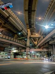 Nakajima Motorway Junction L