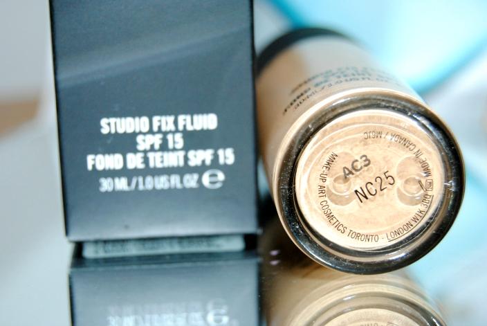 MAC Studio Fix Fluid (6)